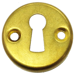 BACKING PLATE FOR KEY