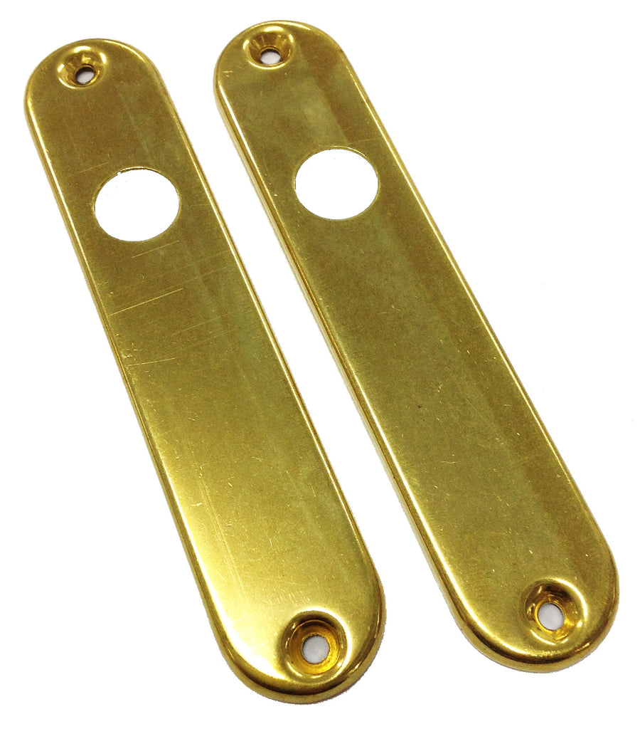 BACKING PLATE FOR OR2469 MORTISE LOCK