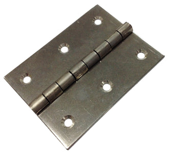 BUTT HINGES STAINLESS STEEL OR3384