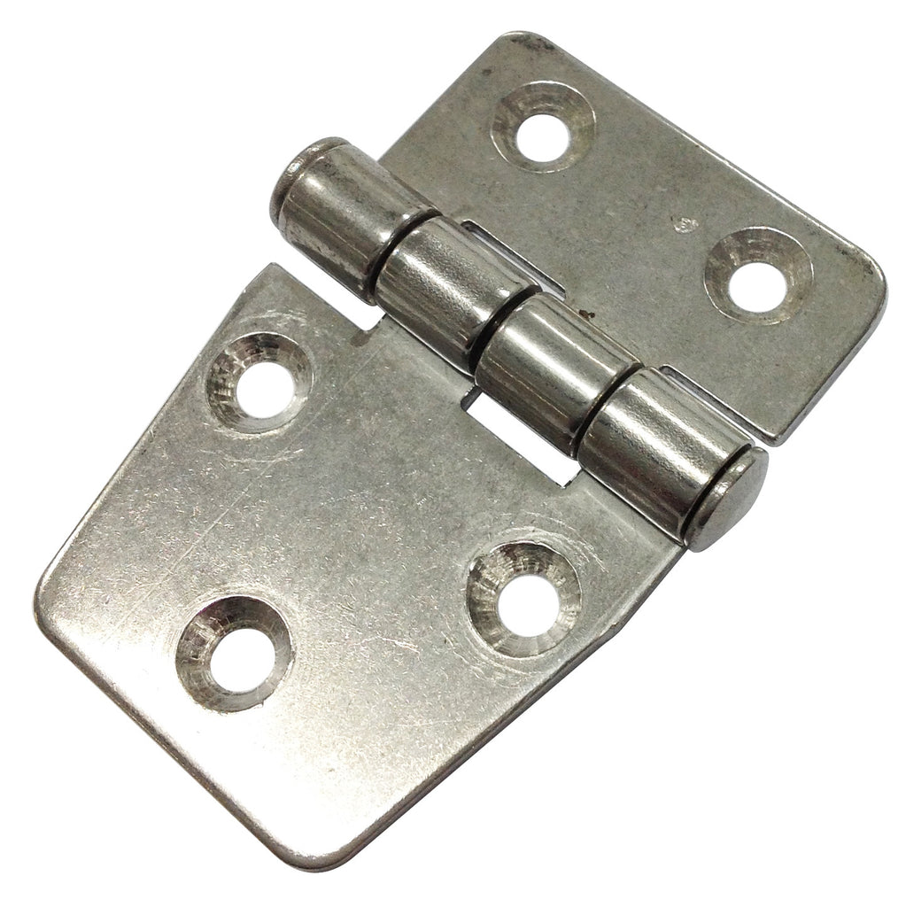 SECURITY PIN STRAP HINGE S/S OR3464