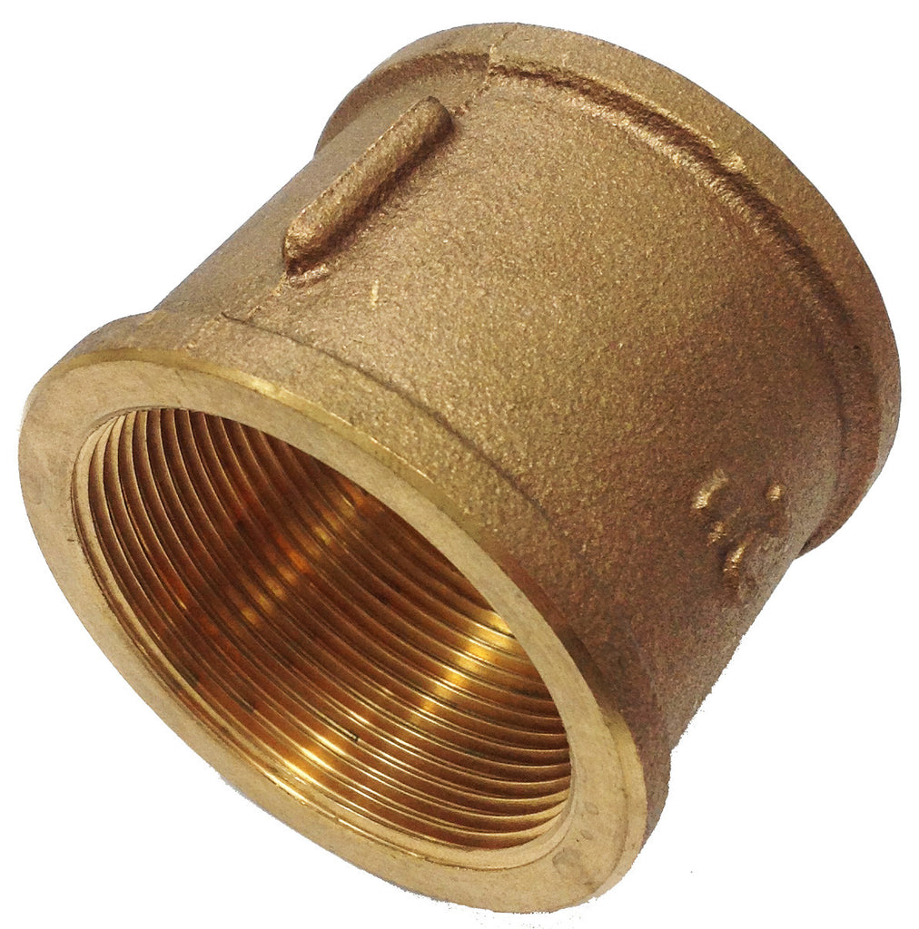 SOCKET FEMALE BRONZE BSP
