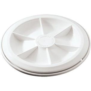 RONSTAN INSPECTION HATCH WHITE 16MM