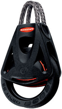 RONSTAN ORBIT BLOCK BB 55MM LINK HEAD