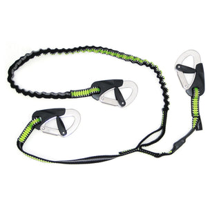 SPINLOCK TETHERS / PERFORMANCE SAFETY LINES