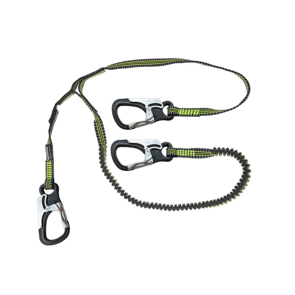 SPINLOCK TETHERS / SAFETY LINES