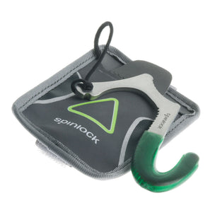 SPINLOCK TETHER CUTTER & POUCH