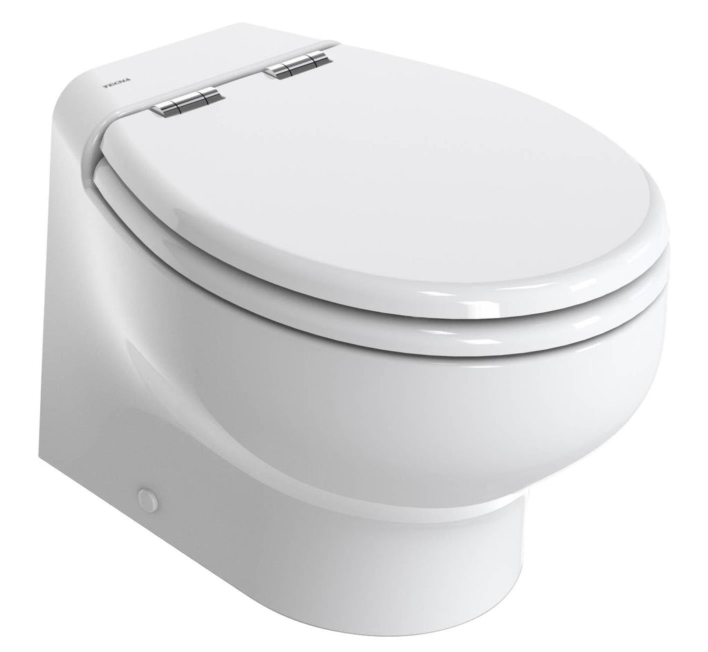 TECMA SILENCE PLUS 2G ELECTRIC TOILET