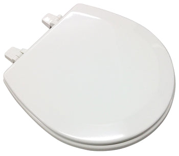TECMA SANINAUTICO TOILET LID AND SEAT