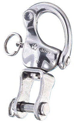 WICHARD SNAP SHACKLE CLEVIS PIN SWIVEL