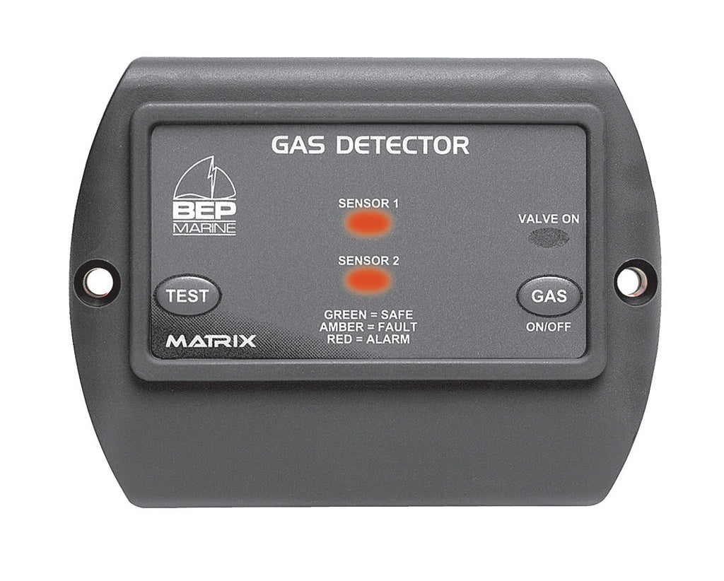 GAS DETECTOR WITH SENSOR BEP BEP6-GD