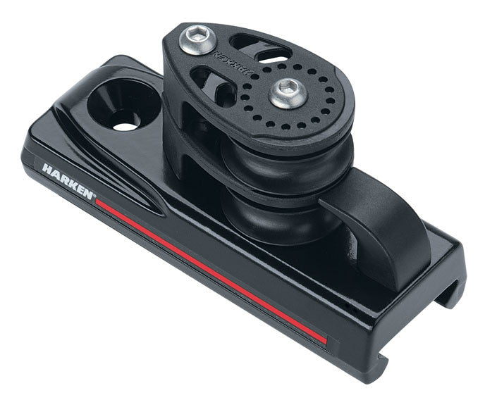 HARKEN 32MM BB END CONTROL DOUBLE SET