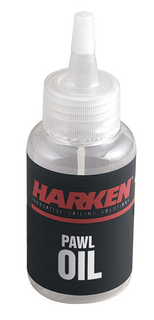 HARKEN WINCH PAWL OIL