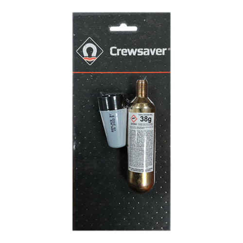Crewsaver Re-arm Kit UML Pro Sensor Elite