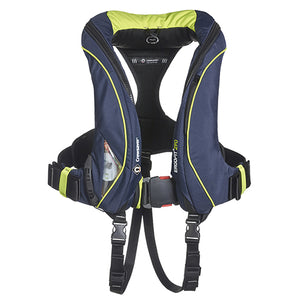ErgoFit+ 290N Auto Inflating Lifejacket C/W Harness