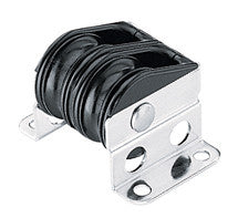 HARKEN 29 DOUBLE UPRIGHT LEAD BLOCK