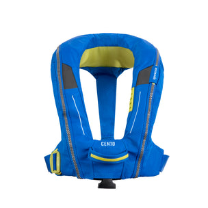 SPINLOCK DECKVEST CENTO JUNIOR LIFEJACKET