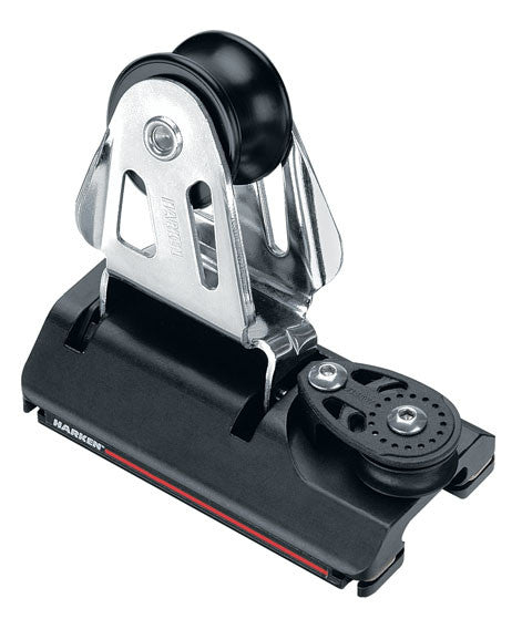 HARKEN 27MM GENOA CAR CB ESP 2:1