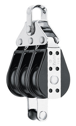 HARKEN 38 TRIPLE BECKET BLOCK