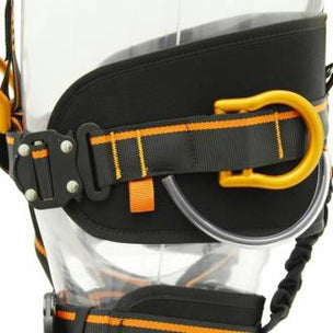 KONG EKTOR WORK HARNESS FOR POSITIONING 3 PT.