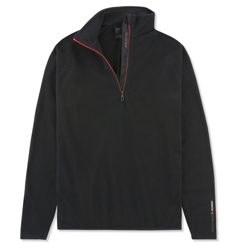 Crew 1/2 Zip Micro Fleece