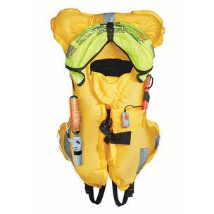 Crewsaver ErgoFit+ 290N Auto Inflating Lifejacket C/W Harness