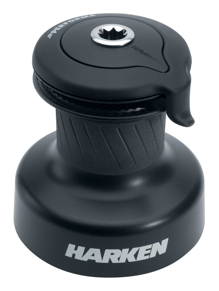 HARKEN PERFORMA 2SPD WINCH SELF TAIL 46.2
