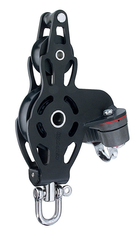 HARKEN 75MM ESP FIDDLE BECKET CAM