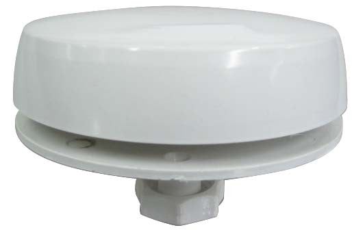 HOMER DOME VENT 75MM PLASTIC HOM7348