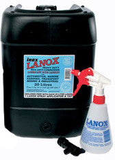 INOX LANOX MX4 5L PLUS APPLICATOR INOLANOX5L