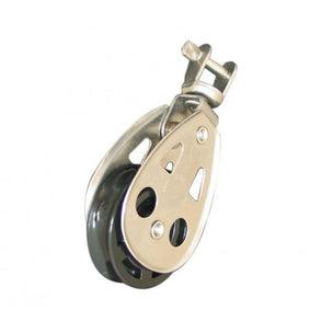 BLOCK SINGLE SWIVEL 48MM