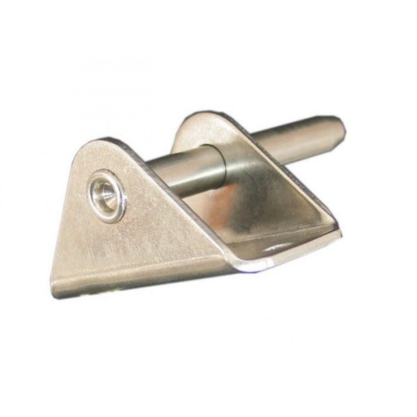 STERN BRACKET 76MM PIN