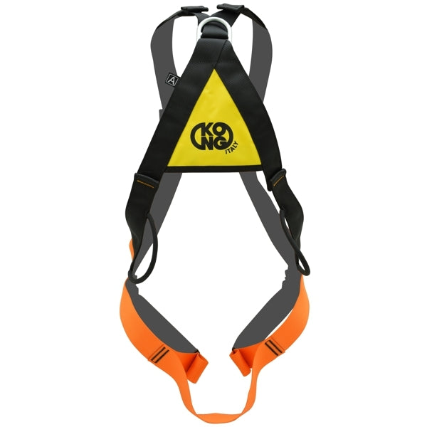 KONG SIERRA DUO TURBO WORK ARREST HARNESS