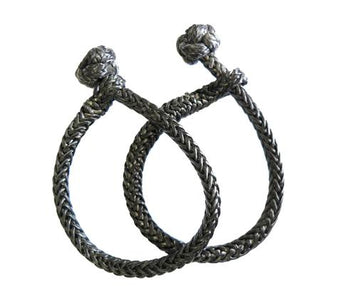 MARLOW SOFT SHACKLES TWO PACK