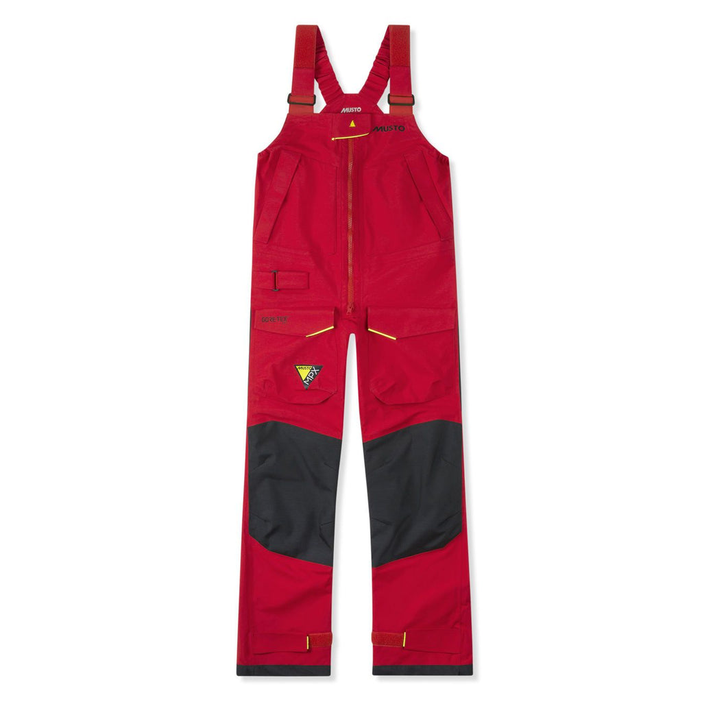 GTX Pro Offshore Trousers True Red