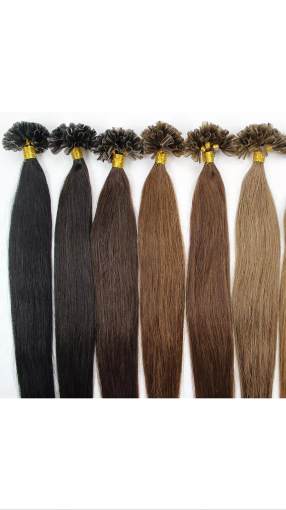 Hot Fusion Hair Extensions Buy Now Wafterpay Zippay Fast