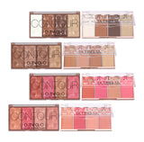 O.TWO.O Countour Palette #3