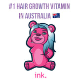 Hair Growth Gummies | 3 Month Program
