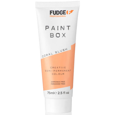 PAINTBOX FUDGE Coral Blush