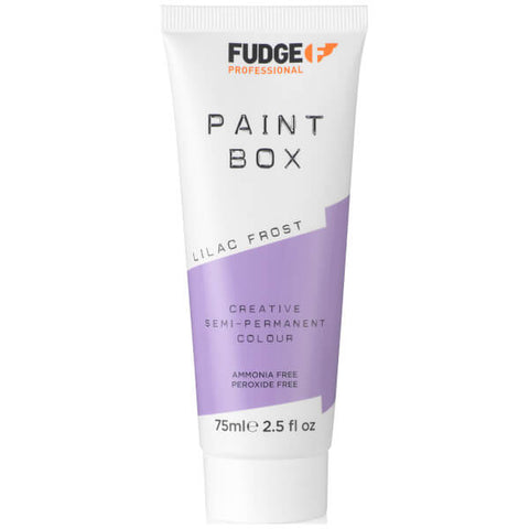PAINTBOX FUDGE Lilac Frost