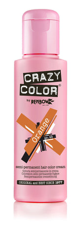 CRAZY COLOUR Orange