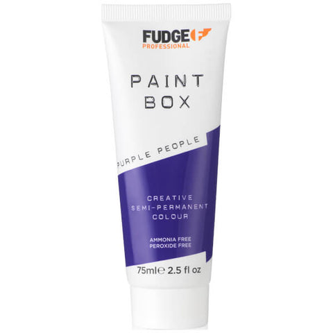 PAINTBOX FUDGE Purple People