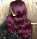 CRAZY COLOUR Ruby Rouge