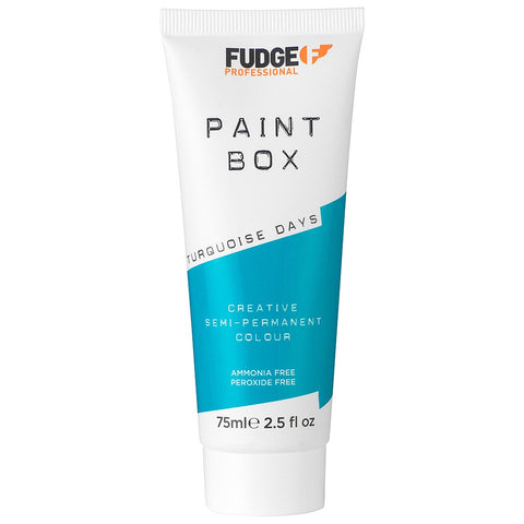 PAINTBOX FUDGE Turquoise Days