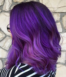 CRAZY COLOUR Violette