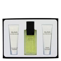 Alfred Sung Gift Set By Alfred Sung - Mildred and Iolas Boutique