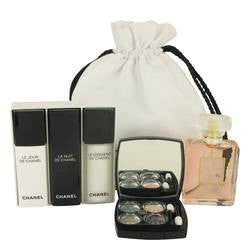 Coco Mademoiselle Gift Set By Chanel - Mildred and Iolas Boutique