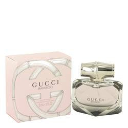 Gucci Bamboo Eau De Parfum Spray By Gucci - Mildred and Iolas Boutique - 1