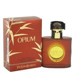 Opium Eau De Toilette Spray (New Packaging) By Yves Saint Laurent - Mildred and Iolas Boutique - 1