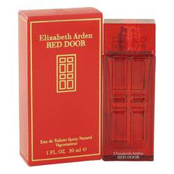 Red Door Eau De Toilette Spray By Elizabeth Arden - Mildred and Iolas Boutique - 1