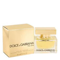 The One Eau De Parfum Spray By Dolce & Gabbana - Mildred and Iolas Boutique - 1